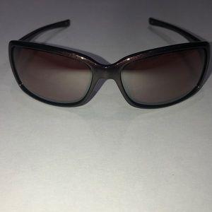 Oakley Sunglasses with case